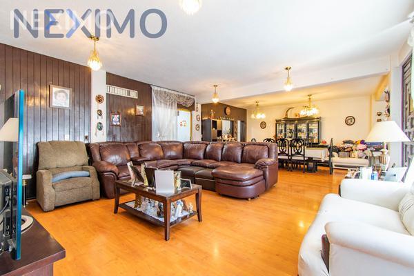 Foto de casa en venta en panal 109, las arboledas, tláhuac, df / cdmx, 10002787 No. 04