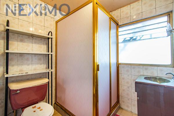 Foto de casa en venta en panal 109, las arboledas, tláhuac, df / cdmx, 10002787 No. 05