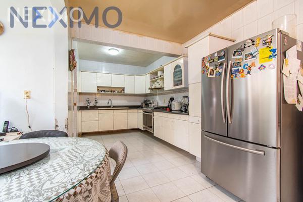 Foto de casa en venta en panal 109, las arboledas, tláhuac, df / cdmx, 10002787 No. 07