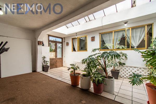 Foto de casa en venta en panal 109, las arboledas, tláhuac, df / cdmx, 10002787 No. 09