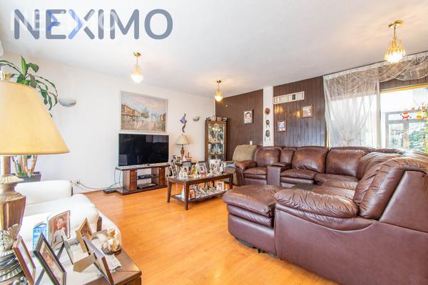 Foto de casa en venta en panal 109, las arboledas, tláhuac, df / cdmx, 10002787 No. 10