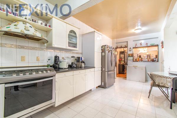 Foto de casa en venta en panal 109, las arboledas, tláhuac, df / cdmx, 10002787 No. 11
