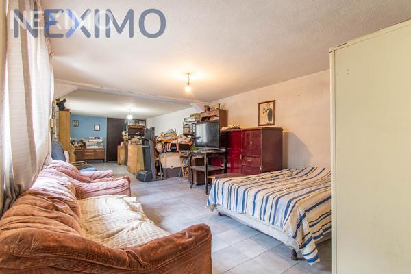 Foto de casa en venta en panal 109, las arboledas, tláhuac, df / cdmx, 10002787 No. 12