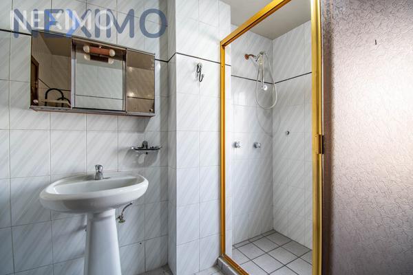 Foto de casa en venta en panal 109, las arboledas, tláhuac, df / cdmx, 10002787 No. 17