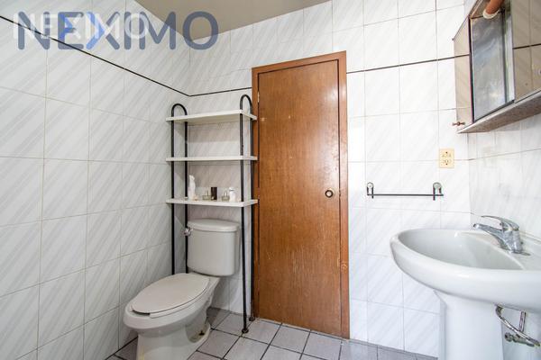 Foto de casa en venta en panal 109, las arboledas, tláhuac, df / cdmx, 10002787 No. 18