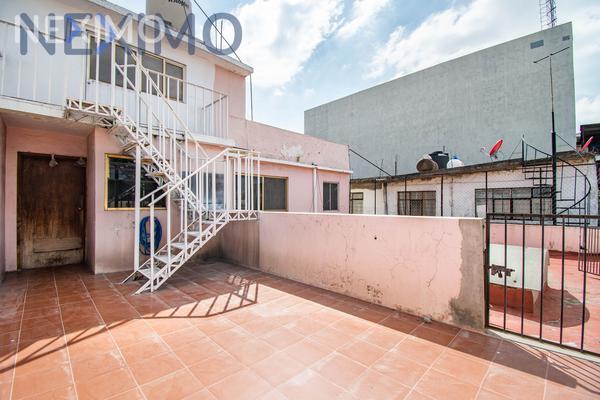 Foto de casa en venta en panal 109, las arboledas, tláhuac, df / cdmx, 10002787 No. 20