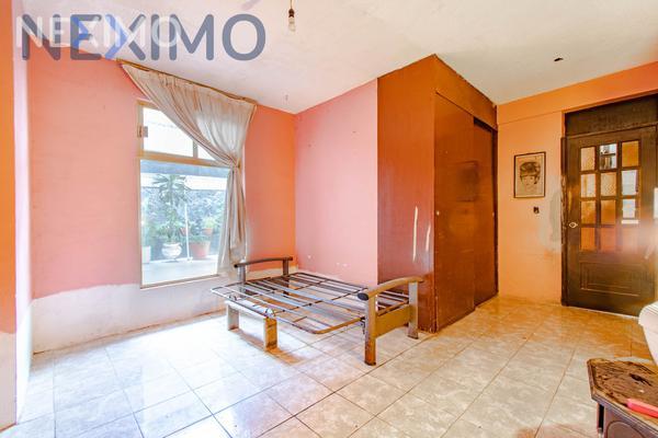 Foto de casa en venta en panal 109, las arboledas, tláhuac, df / cdmx, 10002787 No. 23