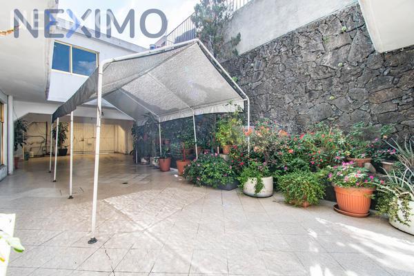 Foto de casa en venta en panal 109, las arboledas, tláhuac, df / cdmx, 10002787 No. 24