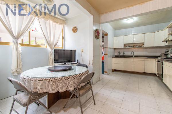 Foto de casa en venta en panal 71, las arboledas, tláhuac, df / cdmx, 10002787 No. 06