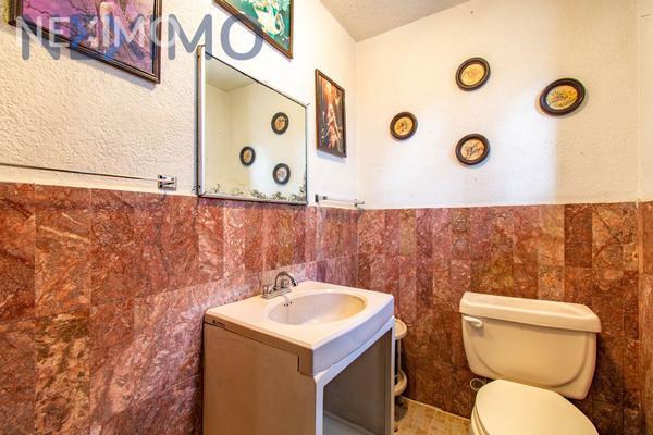 Foto de casa en venta en panal 71, las arboledas, tláhuac, df / cdmx, 10002787 No. 08