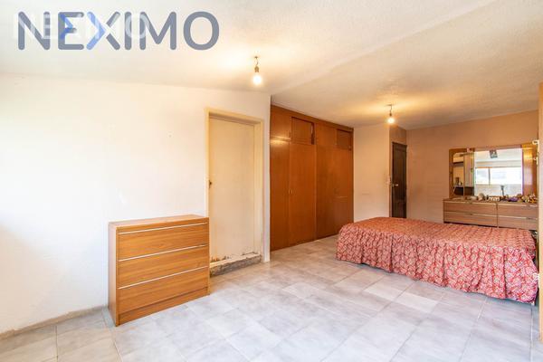 Foto de casa en venta en panal 71, las arboledas, tláhuac, df / cdmx, 10002787 No. 16