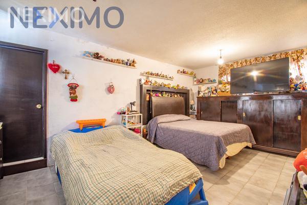 Foto de casa en venta en panal 71, las arboledas, tláhuac, df / cdmx, 10002787 No. 19