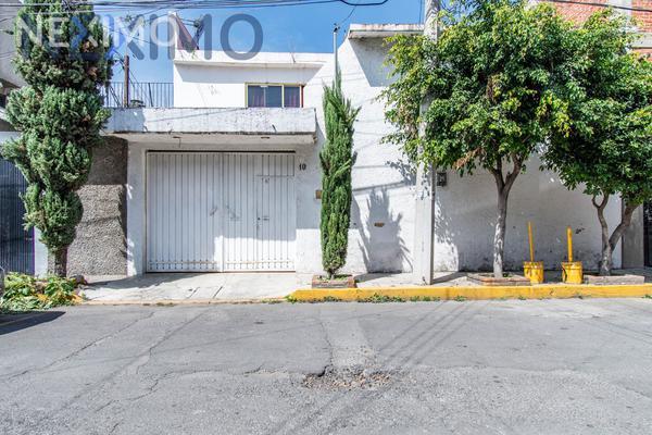 Foto de casa en venta en panal 71, las arboledas, tláhuac, df / cdmx, 10002787 No. 22