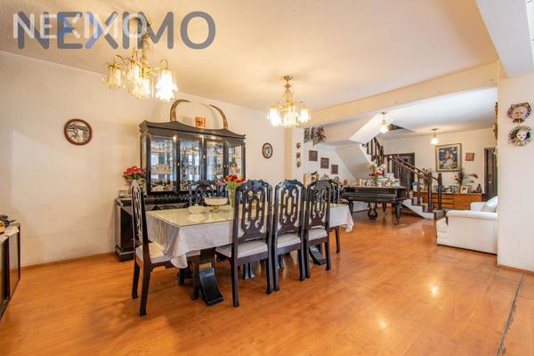 Foto de casa en venta en panal 75, las arboledas, tláhuac, df / cdmx, 10002787 No. 02