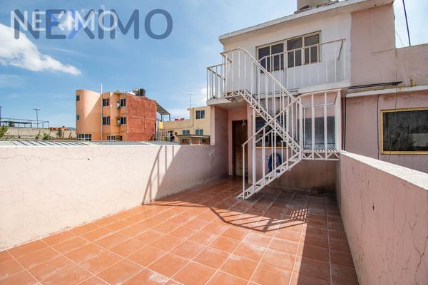 Foto de casa en venta en panal 75, las arboledas, tláhuac, df / cdmx, 10002787 No. 21