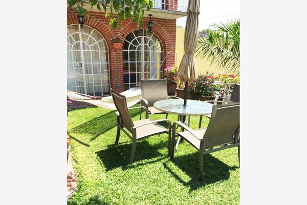 Foto de casa en venta en panama 000, jardines de xochitepec, xochitepec, morelos, 8388029 No. 11