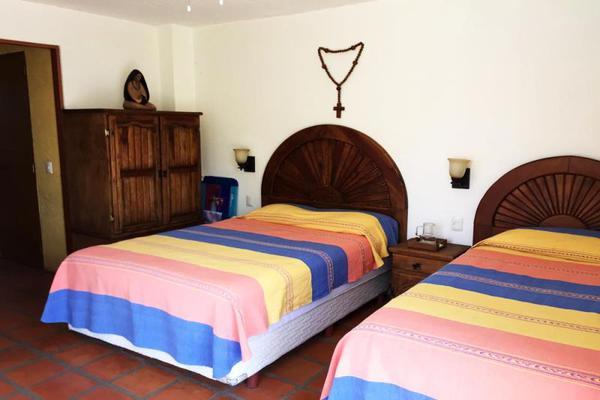 Foto de casa en venta en panama 000, jardines de xochitepec, xochitepec, morelos, 8388029 No. 15