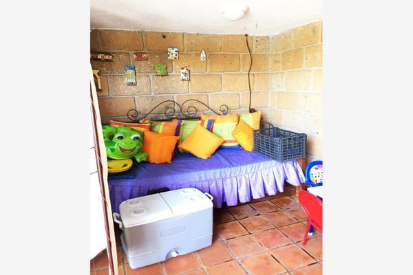 Foto de casa en venta en panama 000, jardines de xochitepec, xochitepec, morelos, 8388029 No. 20