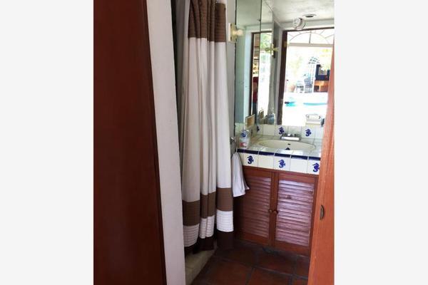 Foto de casa en venta en panama 000, jardines de xochitepec, xochitepec, morelos, 8388029 No. 21