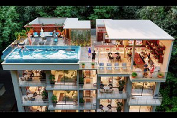 Foto de casa en condominio en venta en panamá 221, 5 de diciembre, puerto vallarta, jalisco, 19674849 No. 01