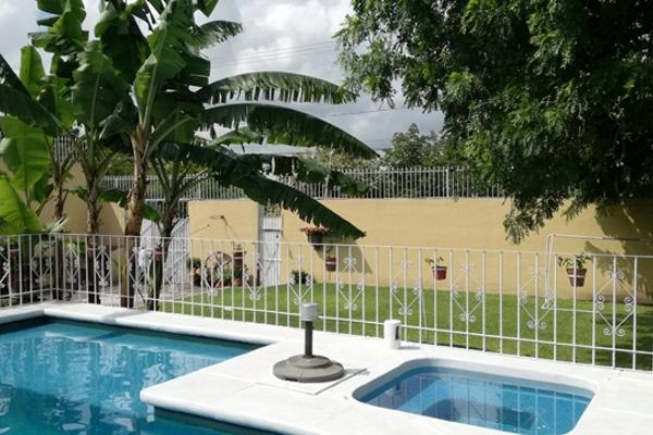 Foto de casa en venta en panama , centro, xochitepec, morelos, 5380283 No. 01