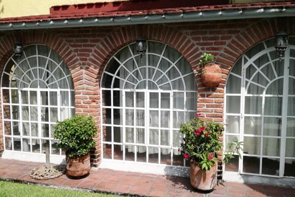 Foto de casa en venta en panama , centro, xochitepec, morelos, 5380283 No. 02