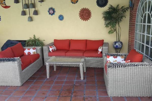 Foto de casa en venta en panama , centro, xochitepec, morelos, 5380283 No. 06
