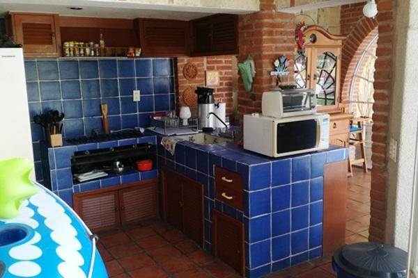 Foto de casa en venta en panama , centro, xochitepec, morelos, 5380283 No. 11