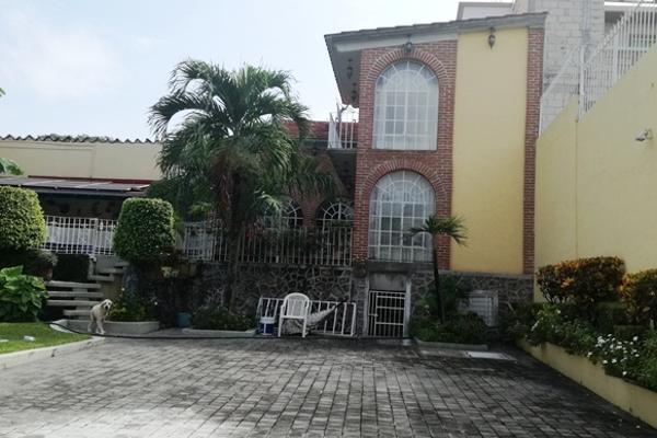Foto de casa en venta en panama , centro, xochitepec, morelos, 5380283 No. 12