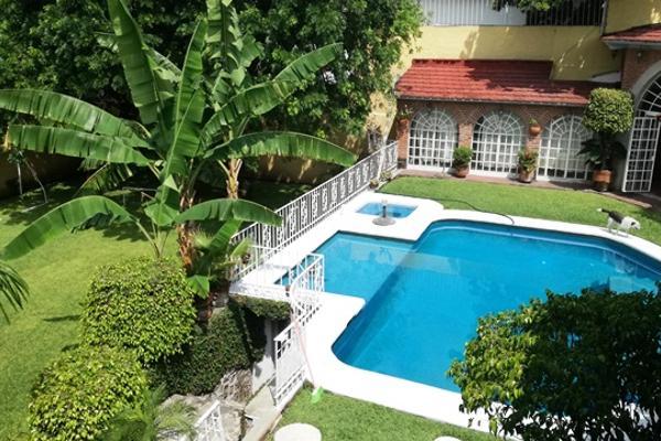 Foto de casa en venta en panama , centro, xochitepec, morelos, 5380283 No. 19