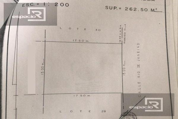 Foto de terreno habitacional en venta en  , panamericana, chihuahua, chihuahua, 0 No. 02