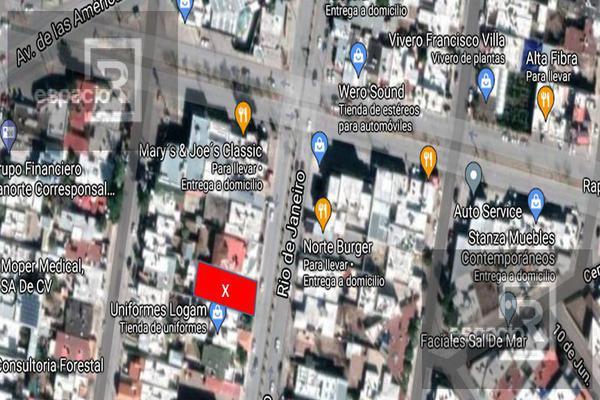 Foto de terreno habitacional en venta en  , panamericana, chihuahua, chihuahua, 0 No. 04
