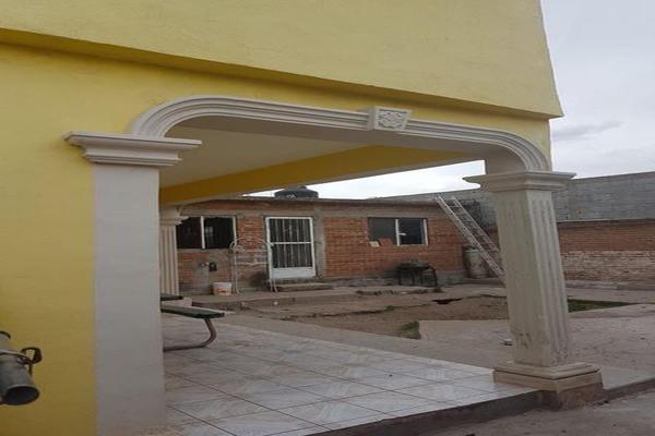 Foto de casa en venta en  , panamericana, chihuahua, chihuahua, 7312444 No. 08