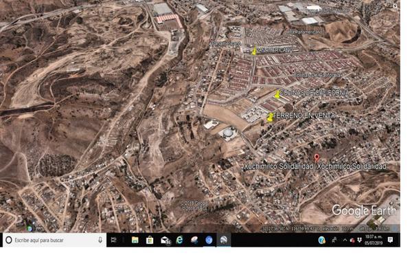 Foto de terreno comercial en venta en panamericana , panamericano, tijuana, baja california, 8377022 No. 02