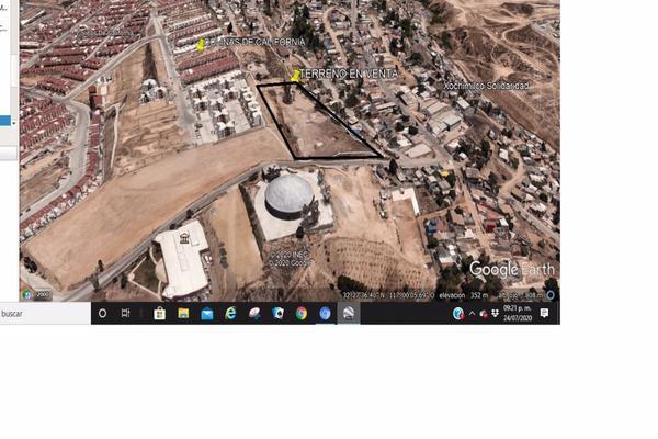 Foto de terreno comercial en venta en panamericana , panamericano, tijuana, baja california, 8377022 No. 05