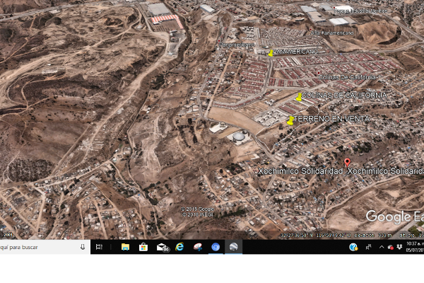 Foto de terreno comercial en venta en panamericana , panamericano, tijuana, baja california, 8377022 No. 06