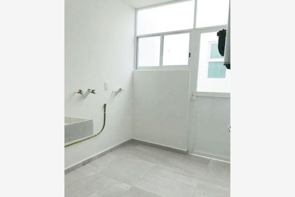 Foto de departamento en venta en  , panorama, aguascalientes, aguascalientes, 7286677 No. 08