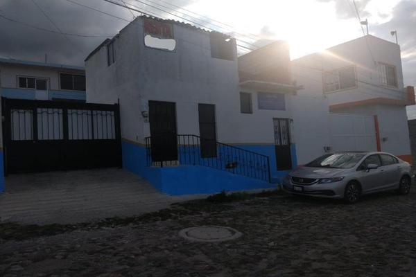 Foto de casa en venta en  , panorama, corregidora, querétaro, 8724567 No. 01