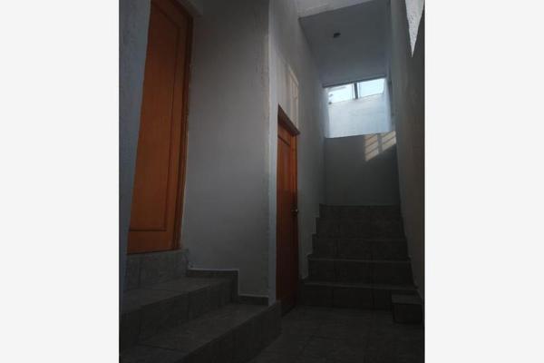 Foto de casa en venta en  , panorama, corregidora, querétaro, 8724567 No. 22