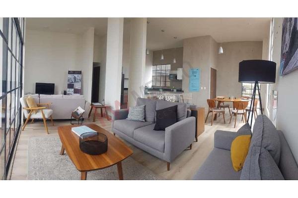Foto de departamento en venta en panorama la vista , residencial el refugio, querétaro, querétaro, 13331191 No. 02