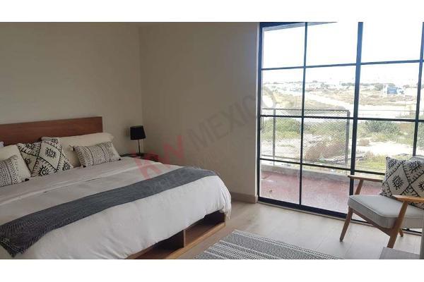 Foto de departamento en venta en panorama la vista , residencial el refugio, querétaro, querétaro, 13331191 No. 04