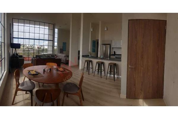 Foto de departamento en venta en panorama la vista , residencial el refugio, querétaro, querétaro, 13331191 No. 06