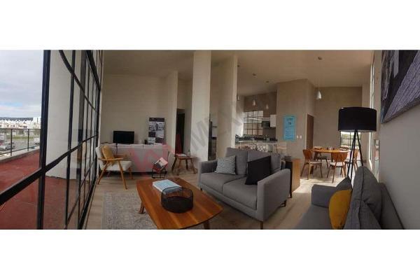 Foto de departamento en venta en panorama la vista , residencial el refugio, querétaro, querétaro, 13331191 No. 07