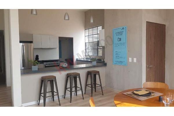 Foto de departamento en venta en panorama la vista , residencial el refugio, querétaro, querétaro, 13331191 No. 09