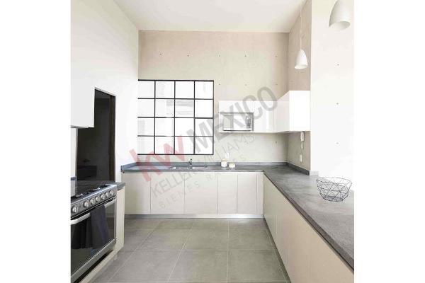 Foto de departamento en venta en panorama la vista , residencial el refugio, querétaro, querétaro, 13331191 No. 10