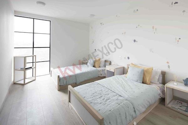 Foto de departamento en venta en panorama la vista , residencial el refugio, querétaro, querétaro, 13331191 No. 13