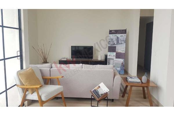 Foto de departamento en venta en panorama la vista , residencial el refugio, querétaro, querétaro, 13331191 No. 14