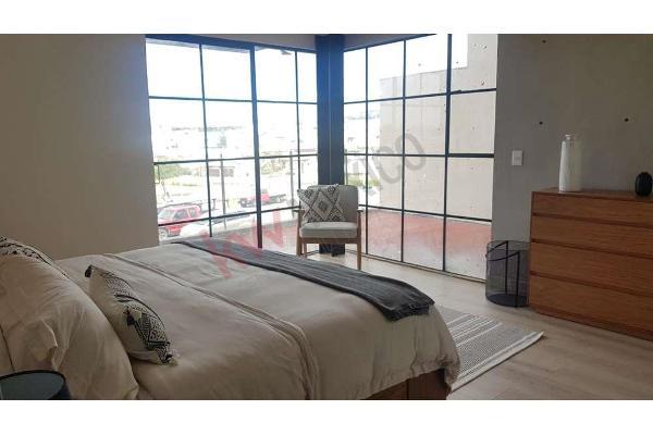 Foto de departamento en venta en panorama la vista , residencial el refugio, querétaro, querétaro, 13331191 No. 16