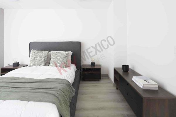 Foto de departamento en venta en panorama la vista , residencial el refugio, querétaro, querétaro, 13331191 No. 17