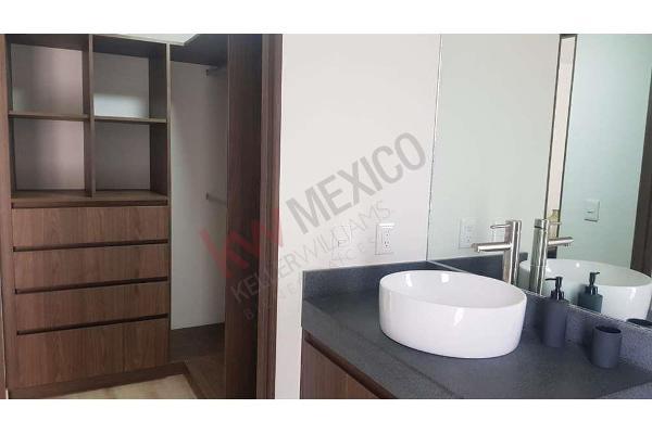 Foto de departamento en venta en panorama la vista , residencial el refugio, querétaro, querétaro, 13331191 No. 19
